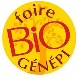 Foire bio Génépi 2017 à Embrun