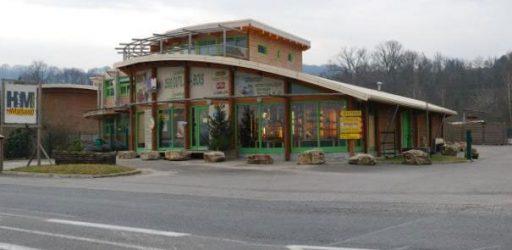 Bureaux – St Alban de Roche – 2003